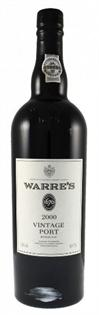Warre's Port Vintage 2000 750ml